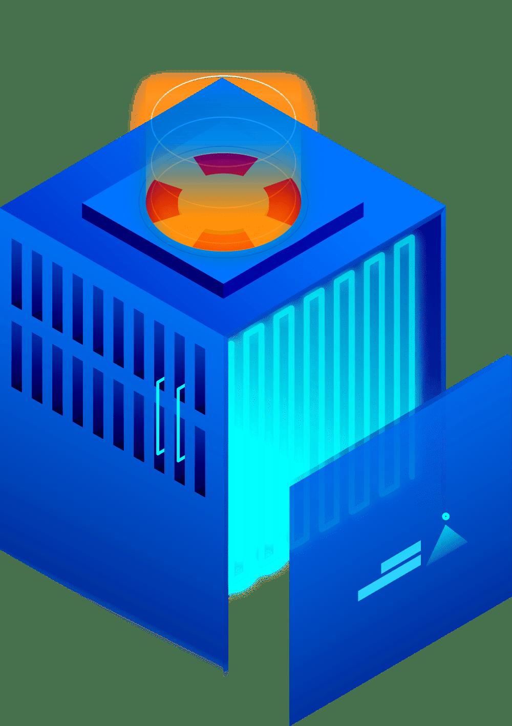 Ipari mobil hűtés 1